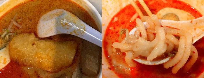 Killiney Kopitiam is one of Medan culinary spot.