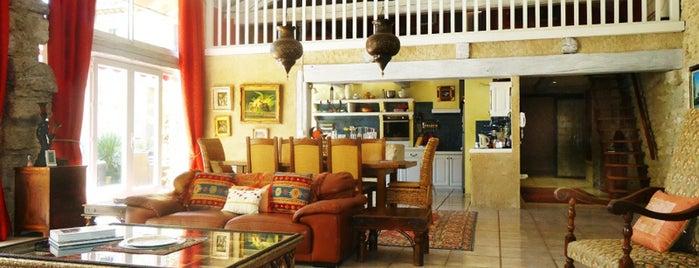 La Maison d'Ensérune - Gateway to your Dreams is one of Lieux qui ont plu à Annette.