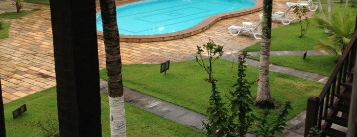 Condomínio Geribá Apart Hotel is one of Viagem.