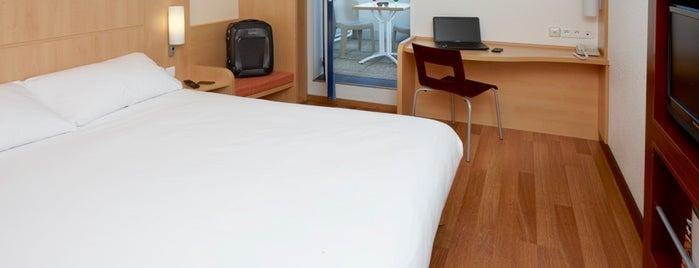 Hotel ibis site du Futuroscope is one of Hotspots Wifi Orange - Vacances.