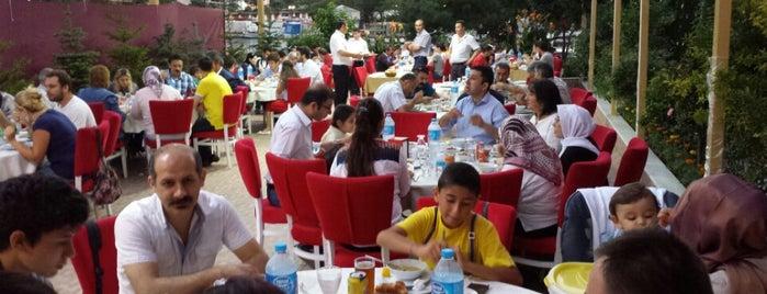 Gölbaşı Restaurant is one of Yemek yakın.