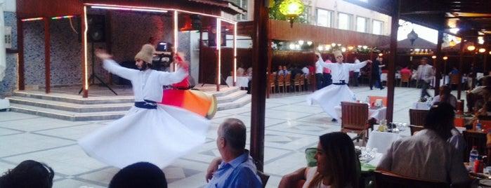 Ankara PMEM Restaurant is one of Posti che sono piaciuti a ali kaptan.