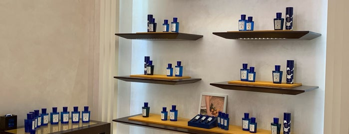 Acqua di Parma is one of jun19.