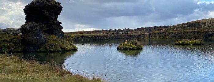 Höfði is one of Iceland.