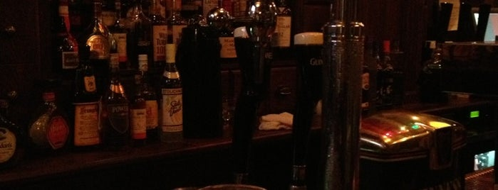 Saint Stephen's Green is one of Philadelphia's Best Bars 2011.