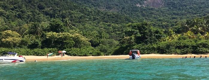 Praia Camiranga is one of Ana Helena 님이 좋아한 장소.