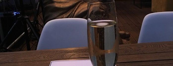 Satori Lounge is one of Posti che sono piaciuti a Alexander.