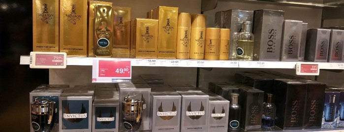 Heinemann Duty Free is one of Joud's Liked Places.