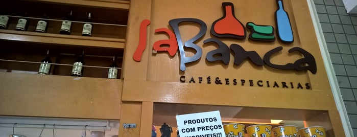 La Banca is one of Pra fazer em Marília City!.