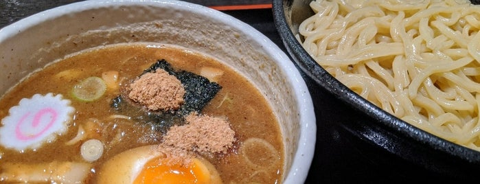 麺屋 はつがい is one of Lunch spot of Morioka.