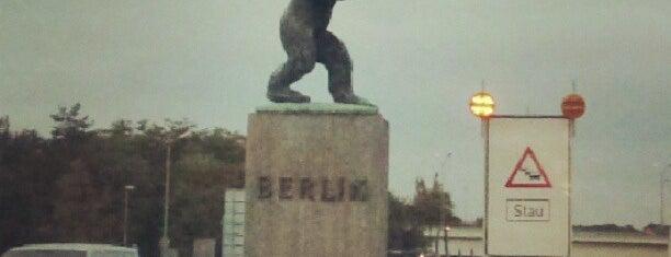 Berliner Bär is one of Berlin Best: Sights.