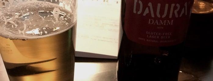Porta - Tapas Bar/WineBar is one of Paul 님이 좋아한 장소.