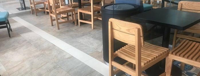 Cielito Querido Café is one of Orte, die Omar gefallen.