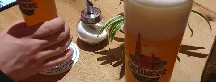 MUC am Markt is one of München Bars.