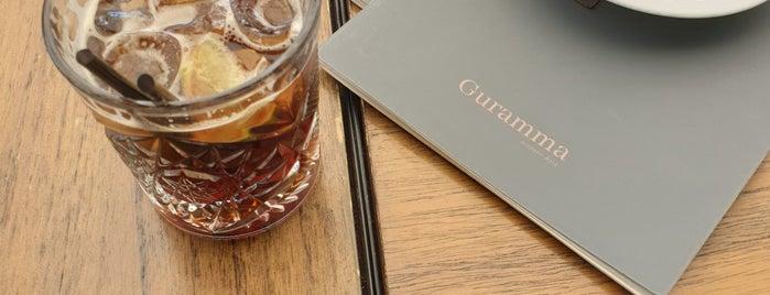 Guramma is one of Tempat yang Disukai V͜͡l͜͡a͜͡d͜͡y͜͡S͜͡l͜͡a͜͡v͜͡a͜͡.
