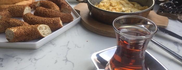 Ülkü Fırın Uncalı is one of Locais curtidos por Gülşah.
