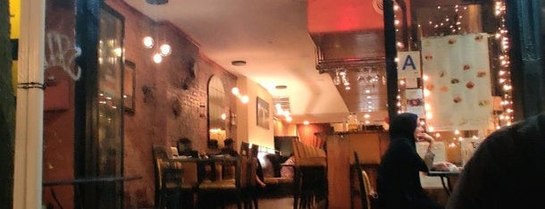 Tava is one of BK spots to try.
