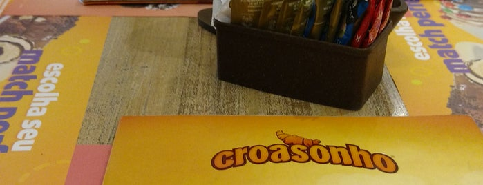 Croasonho is one of Orte, die Thiare gefallen.