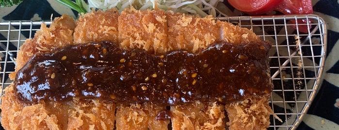 THE TEISYOKU SHOP is one of ウーバーイーツで食べたみせ.
