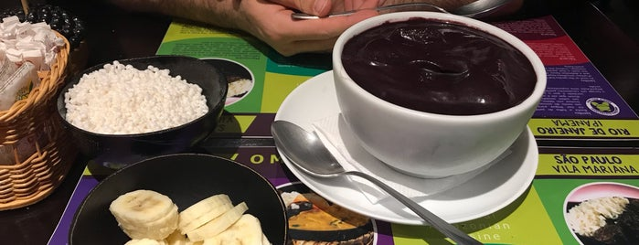 Amazônia Soul is one of Locais curtidos por Rômulo.