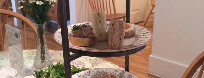 Tea by Two is one of Posti salvati di Rachel.