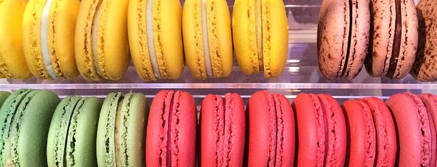 Bon Macaron is one of Chicago Spots.