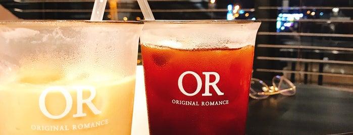 original romance is one of jooさんのお気に入りスポット.