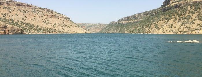 Eğil Peygamber Kabirleri is one of Locais curtidos por Seda.