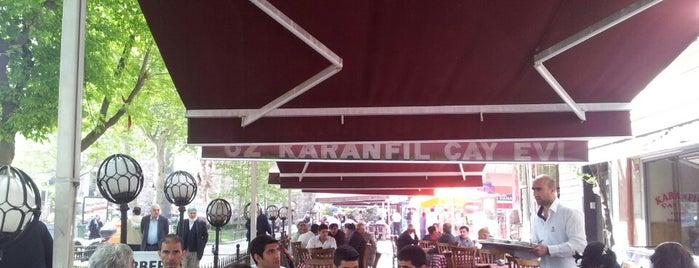 Sur Ocakbaşı is one of Food and Beverage.