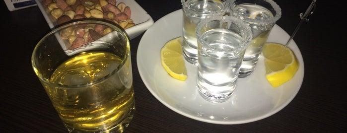 Janya Bar & Şarap Evi is one of Gece Klubü Bar.