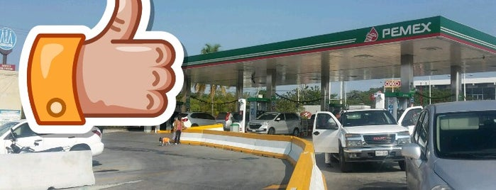 E08166 Xochigas is one of Locais curtidos por Edgar.