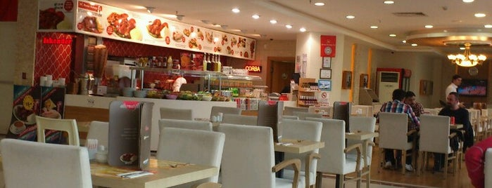 Bursa Kebap Evi is one of Bursa Kebap : понравившиеся места.
