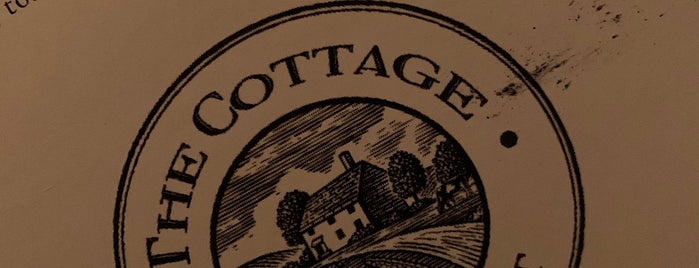 The Cottage is one of Connecticut.