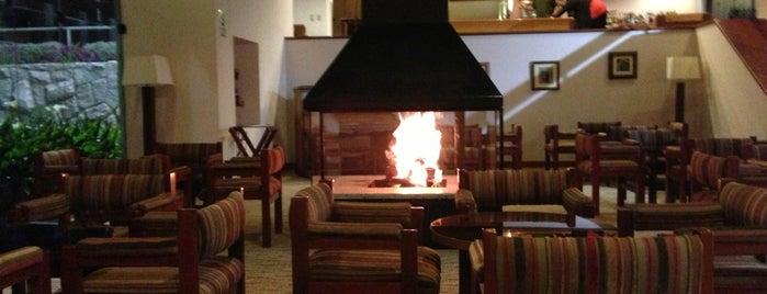 Hotel Libertador is one of Locais curtidos por Ирина.