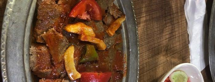 Sedir Sofrası Tokat Kebabı is one of Lieux sauvegardés par Özge.