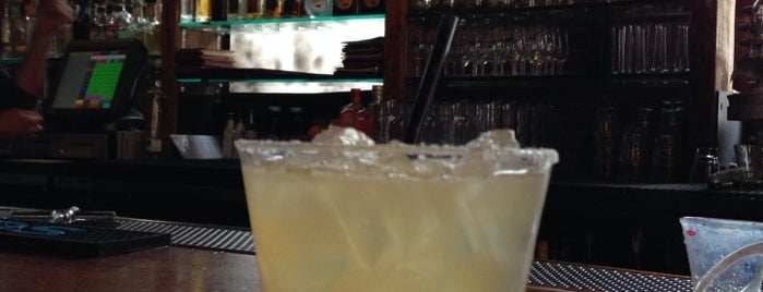 TRES is one of Favorite Spots for Margaritas Around the Bay Area.