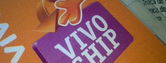 Vivo is one of Tempat yang Disukai Daniela.
