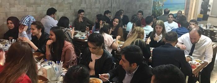 Mutlu Kayalar Lokantası is one of Ankara yemek.