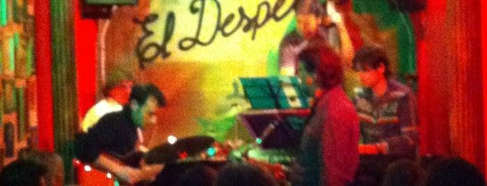 Café El Despertar is one of AFTERNOON.