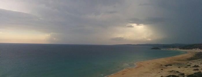 Golden Beach is one of Kıbrıs.