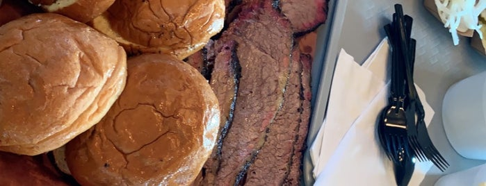 Little Miss Bbq - Sunnyslope is one of Eats.