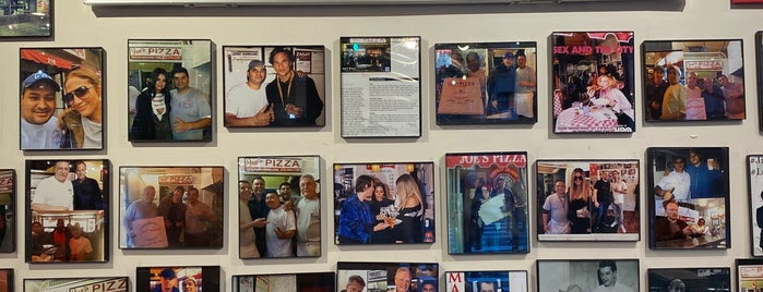 Joe's Pizza is one of Ciao Bella.