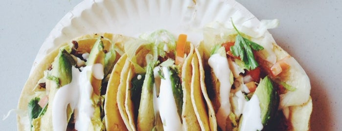 Tortilleria Mexicana Los Hermanos is one of NYC: Fast Eats & Drinks, Food Shops, Cafés.