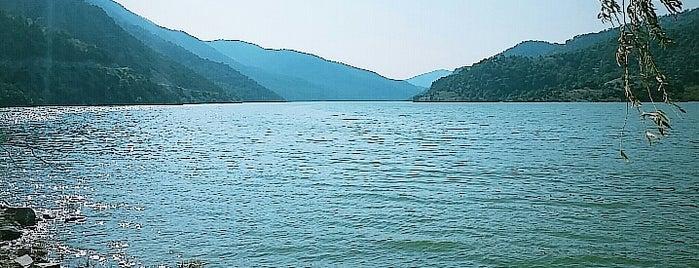Gökçekaya Barajı is one of Eskişehir İlçeleri Gezilececek\Yenilecek Yerler.