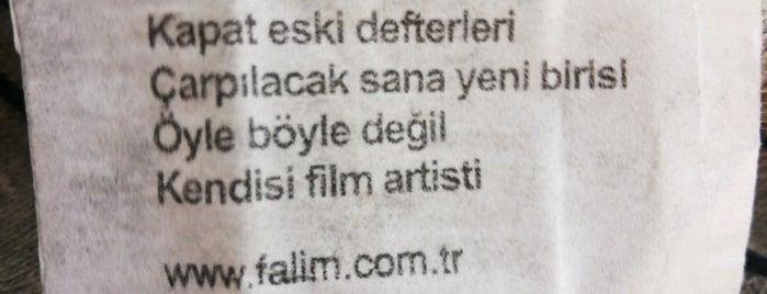 Bucak Çarşı is one of Check-in 5.