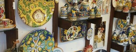 Ceramiche is one of Firenze.
