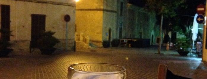 """Bar Nou """"Sa Tasca"""" is one of Mallorca."""