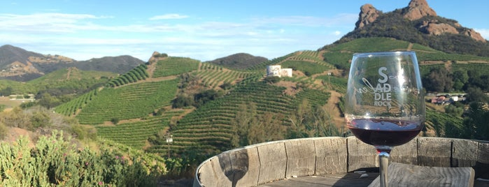 Malibu Family Wines is one of Los Angeles, CA.