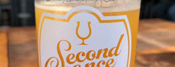 Second Chance Beer Lounge is one of San Diego Nightlife and Grub.