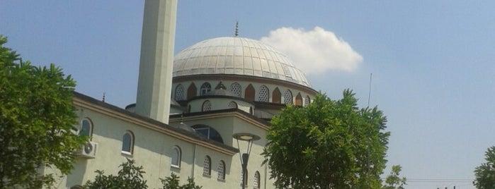 Ovaakça Merkez Camii is one of Osmangazi | Spiritüel Merkezler.
